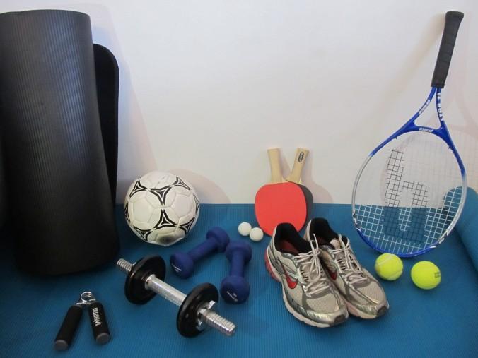 Sport aus der Sicht von Stress und Burnout