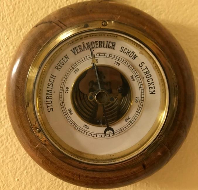 Das individuelle Stressbarometer