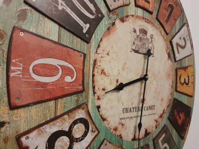Tagesstruktur und Zeit